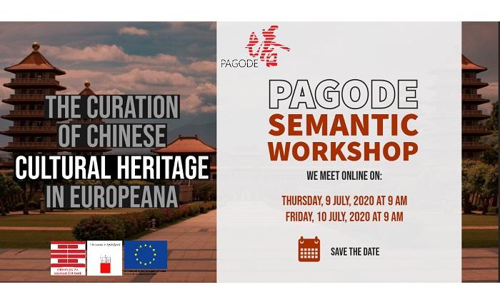 semantic workshop – online event 9-10 July 2020